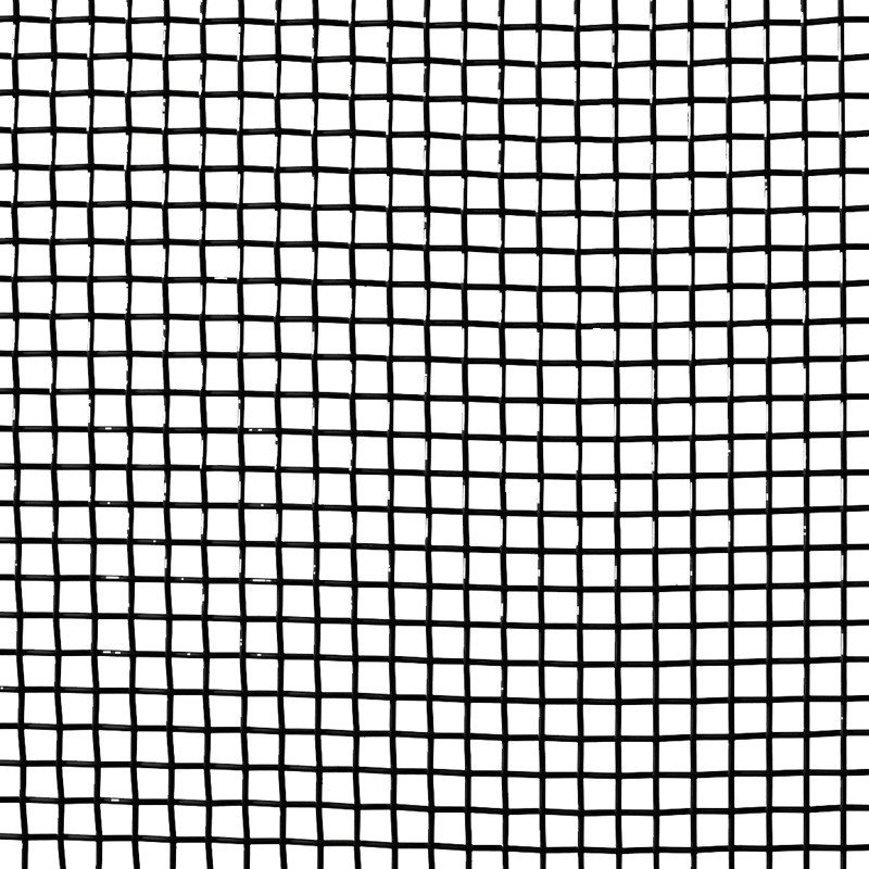 Wire Mesh | Industry | Epoxy Coated | Fratelli Mariani