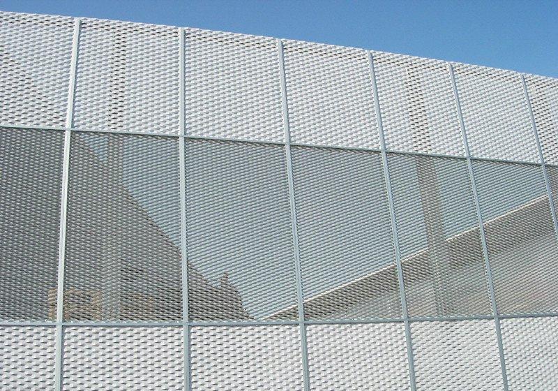 Applications | Fences & Railings | Architecture | Fratelli Mariani