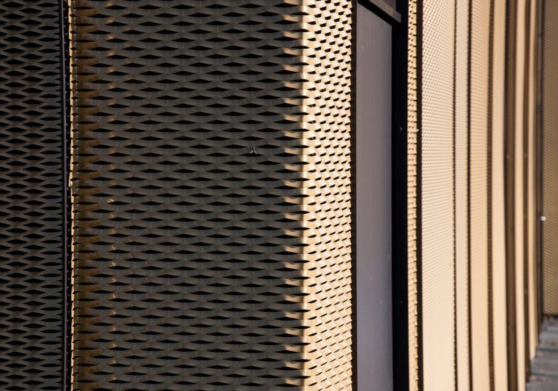 Applications Fences Amp Railings Architecture Fratelli