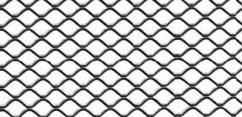 lamiera stirata maglia quadra 16x12