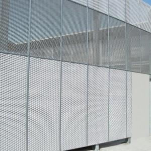 Applications | Fences & Railings | Architecture | Fratelli