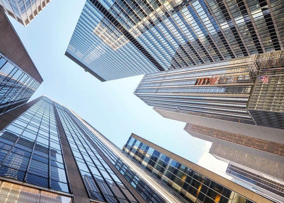 New York skyscrapers AIA 2018