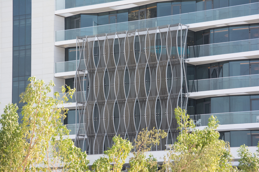The Retreat Palm Dubai MGallery by Sofitel facade exterior