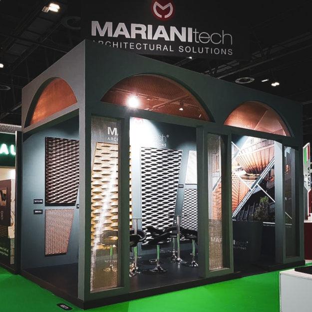 Fratelli Mariani @Big 5 Fair in Dubai 2020