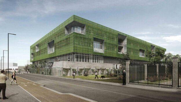 Center of Biotechnology and Translational Medicine